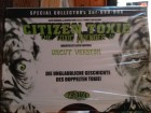 Toxic Avenger IV Citizen Toxie 3 Disc Special Uncut Ed TROMA