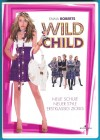 Wild Child DVD Emma Roberts, Natasha Richardson NEUWERTIG