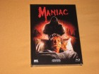 Maniac - Mediabook XT - Limited 666er - NEU + OVP