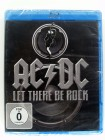 AC/DC Let There Be Rock - Phil Rudd, Bon Scott, Angus Young