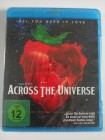 Across The Universe - vollgepackt mit Beatles Songs, Musical