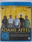 Adams Äpfel - Schwarzer Humor aus Dänemark - Hölle in Kirche