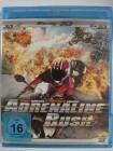 Adrenalin Rush 3D - Fast Speed, furious Stunts - Motorrad