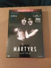 Martyrs 2x DVD Uncut Special Edition NEU Schuber Original