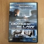OUTSIDE THE LAW mit Cynhia Rothrock DVD uncut