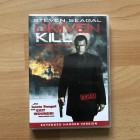 DRIVEN TO KILL (Extended Harder Version) Steven Seagal DVD