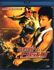 BORN TO FIGHT Blu-ray - Asia Thai Action Langfassung!