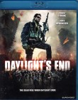 DAYLIGHT´S END Blu-ray - Endzeit Zombies Action Horror