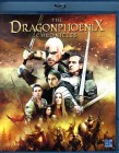 THE DRAGONPHOENIX CHRONICLES Blu-ray - Griechen Fantasy