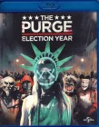 THE PURGE - ELECTION YEAR Blu-ray - Teil 3 SUPER!