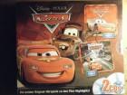 CARS Disney Pixar Hörspiele zu Tei 1 und 2 NEU OVP