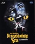 Neunschwänzige Katze - Mediabook A - CMV