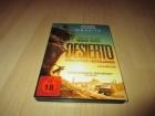 Desierto - Tödliche Hetzjagd (Uncut DVD)