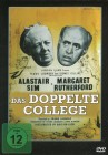 Das doppelte College (Uncut / M. Rutherford)
