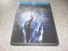 INTRUDERS Die Aliens sind unter uns DVD wie neu!!!!