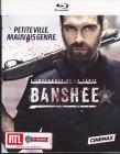 Banshee - französiche Komplettbox - deutscher Ton - Blu-ray