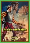 PIRAT DER SIEBEN MEERE  Klassiker 1961