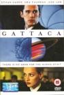 Gattaca (Ethan Hawke) UNCUT -Glasbox- DVD