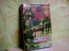 Conquest - gr Hartbox -  84  limited 99er Fulci  DVD
