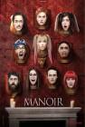 Le Manoir (französisch, DVD)