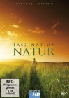 Faszination Natur  DVD OVP