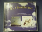 It´s a Beautiful Day - 2 Albums on 1 Disk