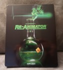 Re-Animator / Bride Of Re-Animator - 2-Disc Steelbook Bluray