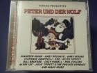 Peter und der Wolf - Sergej Prokofiev