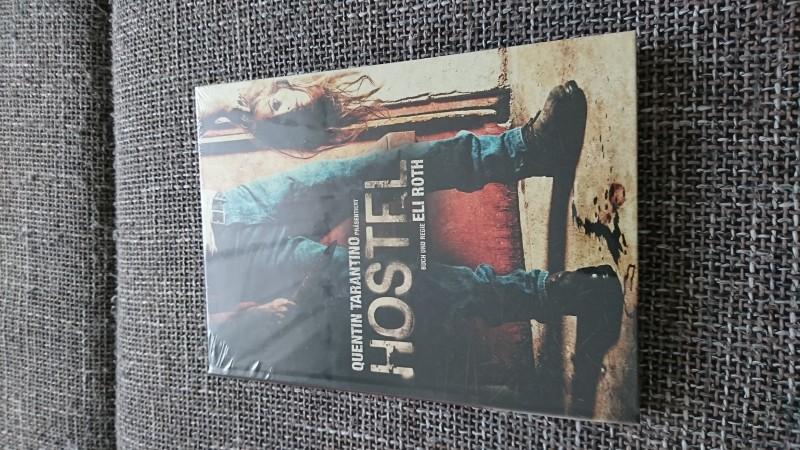 Hostel WOH Cover B ovp 77/333 Sondernummer