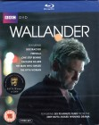 WALLANDER 4x Blu-ray Box Import Ser 1&2 BBC Kenneth Brannagh