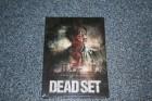 Mediabook Blu ray Dead Set NEU OVP