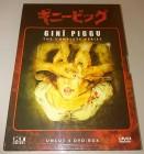 Guinea Pig - Complete Series - Neu/OVP 4-disc Box