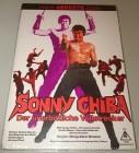 Der unerbittliche Vollstrecker - Hartbox - Sonny Chiba OVP