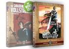 DER GNADENLOSE VOLLSTRECKER - DVD/Blu-ray Amaray Lim 100OVP