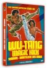 WU-TANG MAGIC KICK SHAOLIN WARTELISTE DES TODES - DVD Amaray