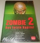 Zombie 2 Das letzte Kapitel - HD Kultbox Bluray - OVP