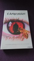 Candyman gr. Hartbox letzte Nummer 99/99