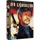 Der Liquidator - Mediabook - UNRATED - Nameless - lim. 222