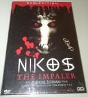 Nikos The Impaler - Neu/OVP - kleine Hartbox Red Edition
