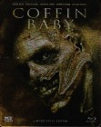 +++ COFFIN BABY BLU RAY STEELBOOK +++