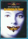 Das Schweigen der Lämmer DVD Jodie Foster sehr guter Zustand