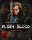 +++ Flesh & Blood Blu-ray Steelbook +++