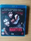 Martyrs - UK Blu-ray