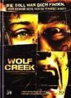 Wolf Creek (uncut) '84 Limited 222 BD + DVD  (x)