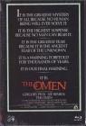Das Omen - Original von 1976 (uncut) 84 B Limited 99 (x)