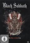 The Black Sabbath - The Black Sabbath Story - DVD   (X)