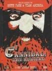 Cannibal ! The Musical (uncut) Lim 84 grBB #84 A