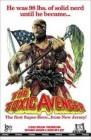 The Toxic Avenger (uncut) '84 A Lim 111 gr.BB (x)