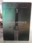 Highlander - Es kann nur einen geben - Special Edition
