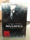 Mutants - Du wirst sie töten müssen! - Schuber!